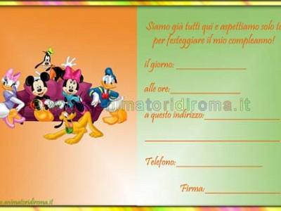 Topolino, Paperino & Co.